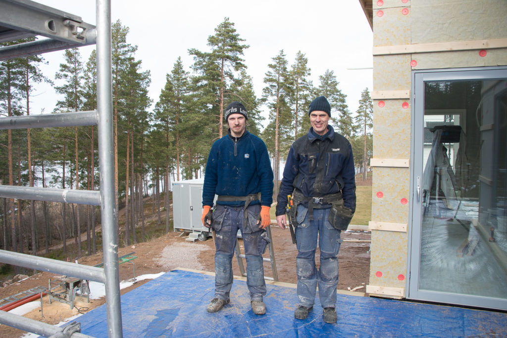 Erik och Mats
